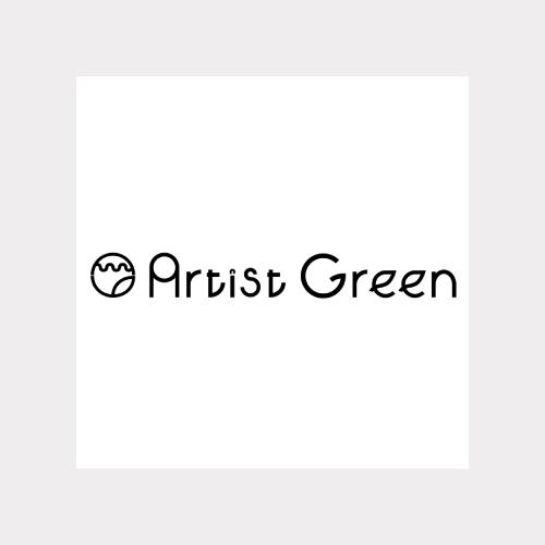 Artist Green